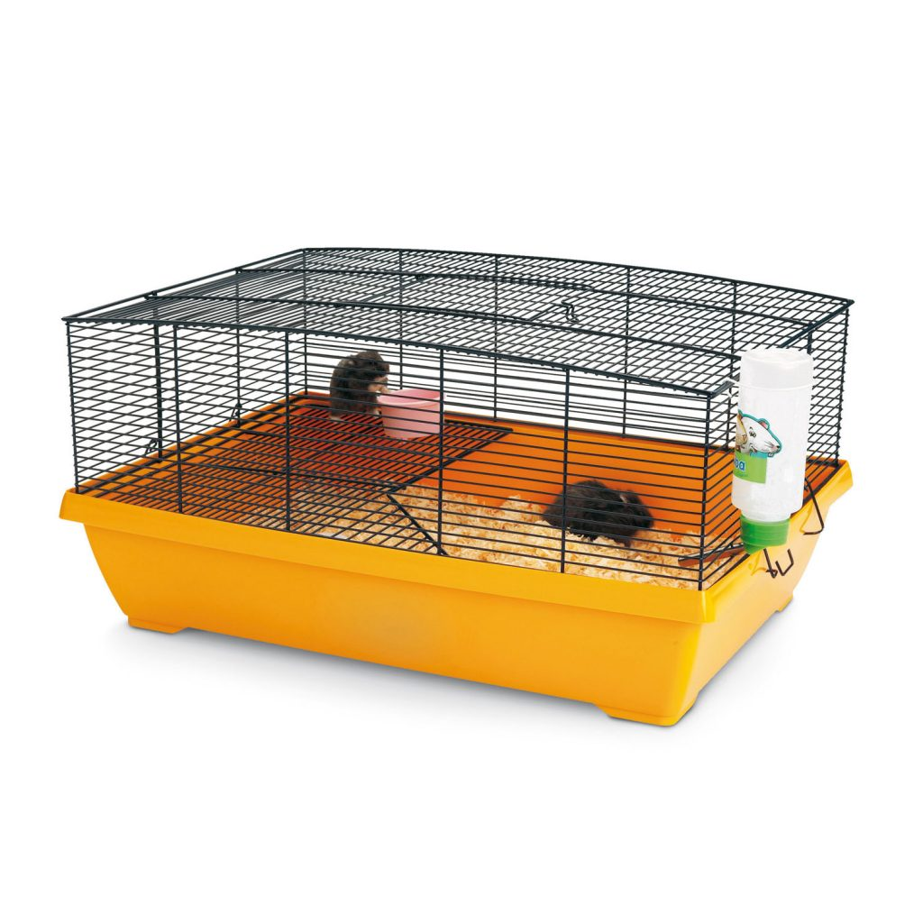 Mouse Breeding Wire Cage