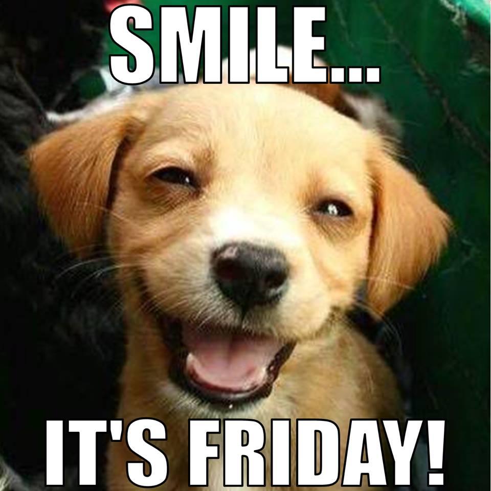 Smile Its Friday Images | www.pixshark.com - Images ...